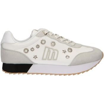 Schuhe Damen Multisportschuhe MTNG 69491 Gris