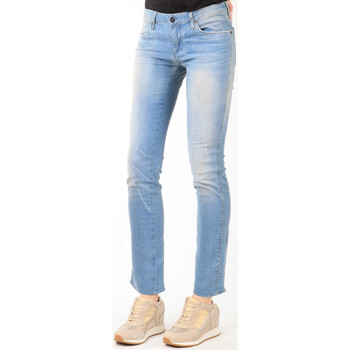 Kleidung Damen Straight Leg Jeans Wrangler Domyślna nazwa