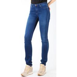 Kleidung Damen Slim Fit Jeans Wrangler Domyślna nazwa
