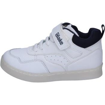 Schuhe Jungen Sneaker High Blaike BR432 weiß