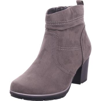 Schuhe Damen Boots Jana Woms Boots GRAPHITE