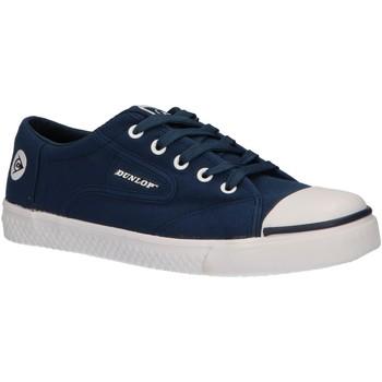 Schuhe Herren Sneaker Dunlop 35000 Azul