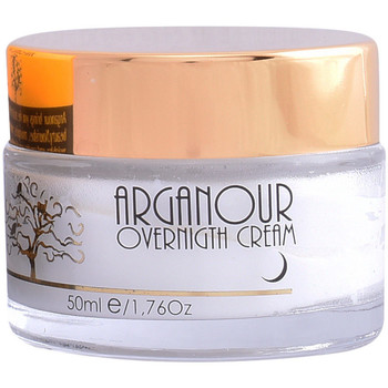 Beauty Anti-Aging & Anti-Falten Produkte Arganour Argan Crema De Noche Anti-edad  50 ml