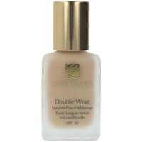 Beauty Damen Make-up & Foundation  Estee Lauder Double Wear Fluid Spf10 2n2-buff 30 ml