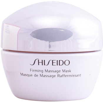 Beauty Damen Serum, Masken & Kuren Shiseido The Essentials Firming Massage Mask  50 ml