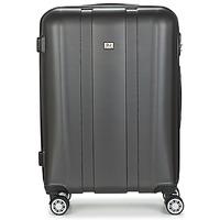 Taschen Hartschalenkoffer David Jones CHAUVETTO 72L Grau