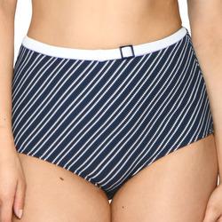 Kleidung Damen Bikini Ober- und Unterteile Curvy Kate CS003505NAV Blau