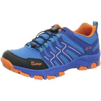 Schuhe Jungen Wanderschuhe Kastinger Bergschuhe Farrer 22345/408 blau