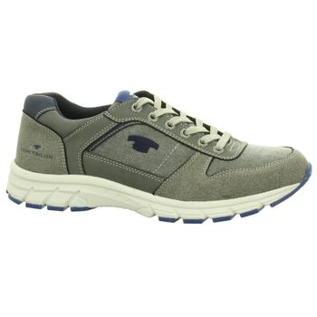 Schuhe Herren Sneaker Low Supremo Schnuerschuhe 9680601,coal 9680601 beige
