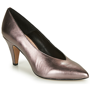 Schuhe Damen Pumps André LOLLA Bronze