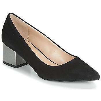 Schuhe Damen Pumps André LAMOUR Schwarz