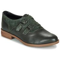 Schuhe Damen Derby-Schuhe André ESMA Grün
