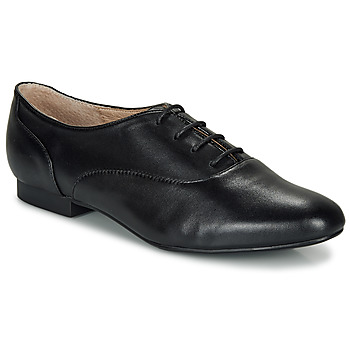 Schuhe Damen Derby-Schuhe André EXQUIS Schwarz