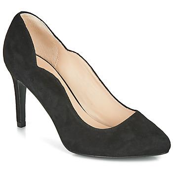 Schuhe Damen Pumps André LATINA Schwarz