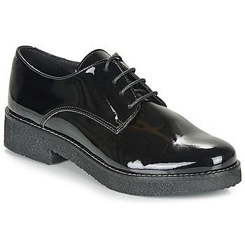Schuhe Damen Derby-Schuhe André NANEL Schwarz