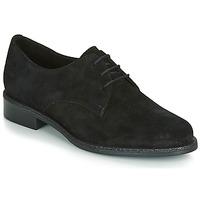 Schuhe Damen Derby-Schuhe André LUCKY Schwarz