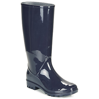 Schuhe Damen Klassische Stiefel André BALIA Marine