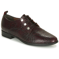 Schuhe Damen Derby-Schuhe André NIL Bordeaux