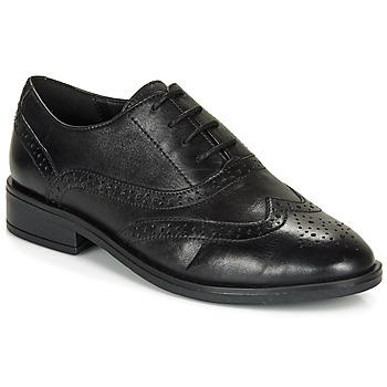 Schuhe Damen Derby-Schuhe André ELOISE Schwarz