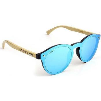 Uhren & Schmuck Sonnenbrillen Cooper S 319M BLUE blau
