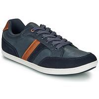 Schuhe Herren Sneaker Low André ATHENES Marine