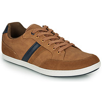 Schuhe Herren Sneaker Low André ATHENES Camel