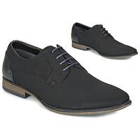 Schuhe Herren Derby-Schuhe André FYLON Schwarz