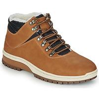 Schuhe Herren Boots André ANAPURNA Camel
