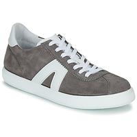 Schuhe Herren Sneaker Low André GILOT Grau