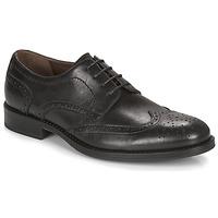 Schuhe Herren Derby-Schuhe André NORY Schwarz