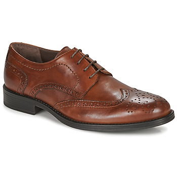 Schuhe Herren Derby-Schuhe André NORY Braun