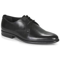 Schuhe Herren Derby-Schuhe André VEZA Schwarz
