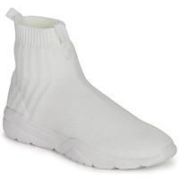 Schuhe Herren Sneaker High André LUNAIRE Weiss
