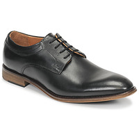 Schuhe Herren Derby-Schuhe André RUIBI Schwarz