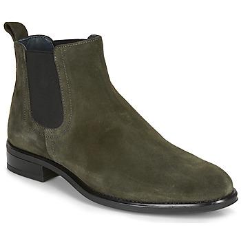 Schuhe Herren Boots André NORLAND 2 Grün