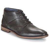 Schuhe Herren Boots André KILWAL Schwarz