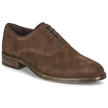 Schuhe Herren Richelieu André CHARMING Braun