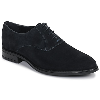 Schuhe Herren Richelieu André CHARMING Blau