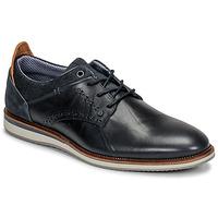 Schuhe Herren Derby-Schuhe André ROADMAP Marine