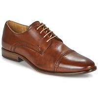 Schuhe Herren Derby-Schuhe André DERRBYPERF Braun