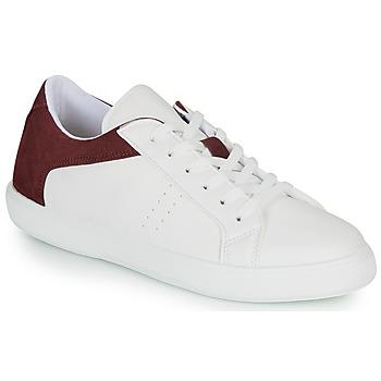 Schuhe Herren Sneaker Low André BIOTONIC Blau