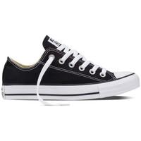Schuhe Kinder Sneaker Low Converse Chuck taylor all star ox Schwarz