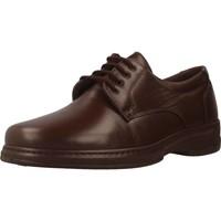 Schuhe Herren Derby-Schuhe Pinosos 5975 H Brown