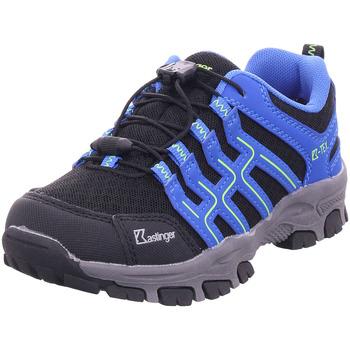 Schuhe Wanderschuhe Kastinger - 22355-515 blau