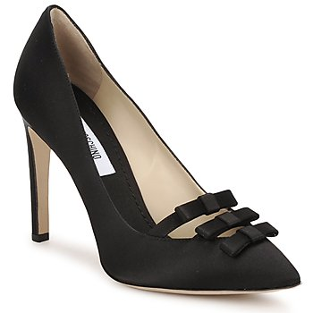 Schuhe Damen Pumps Moschino MA1012