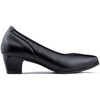 Schuhe Damen Pumps Clement Salus SCHUHE CLEMEN SALUS COMFORTABLE Schwarz