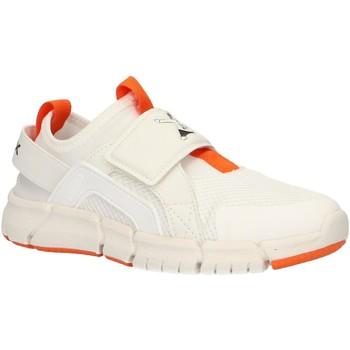 Schuhe Kinder Multisportschuhe Geox J929BD 014BU J FLEXYPER Blanco