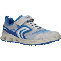 Schuhe Jungen Multisportschuhe Geox J929FA 01454 J DAKIN Gris