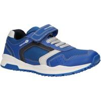 Schuhe Kinder Multisportschuhe Geox J845DD 054FU J CORIDAN Azul