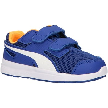 Schuhe Kinder Multisportschuhe Puma 190327 ESCAPER MESH Azul